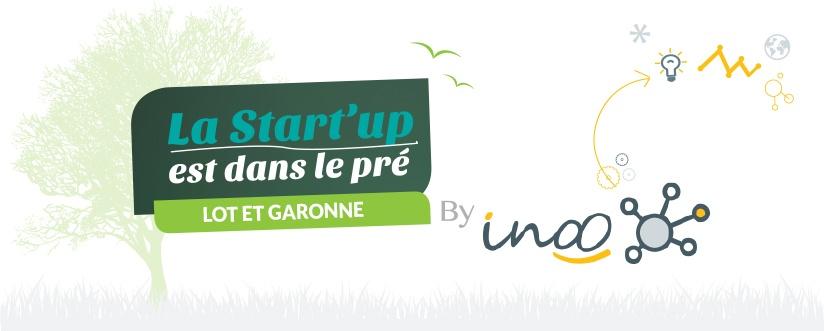 Post-Event: 4 projets seront finalement portés grâce à la start-up est dans le pré
