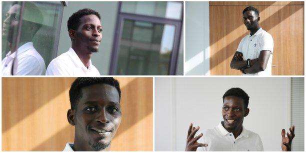 Boubacar Sagna : Une vision humaniste de l'entrepreneuriat