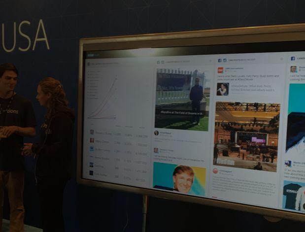 Facebook prend le contrôle de Crowdtangle, spécialisée dans l'analytics des réseaux sociaux