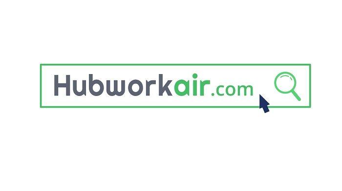 La plateforme aéronautique Hubworkair lève 75 000 euros pour accélérer son développement