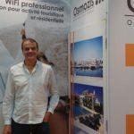 La start-up Montpelliéraine Osmozis s'attaque aux marchés européens