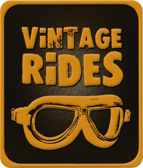 Avec Vintagerides, Parcourez le monde au guidon d'une moto de légende!