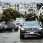 Uber s'associe avec Volvo Cars pour lancer son projet pilote de véhicule autonome à San Francisco