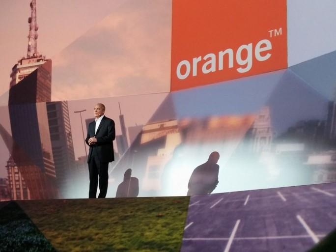 Contenus: Orange s'intéresserait à Canal+