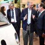 Finalement, Google ne fabriquera pas sa petite voiture autonome