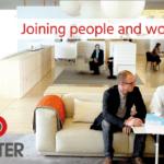 La start-up Lilloise Jooxter lève  1 millions d'euros pour l'optimisation des espaces professionnels