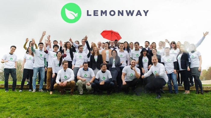 Lemonway, la start-up Fintech valorisée à 1 milliard d'euros en 2018
