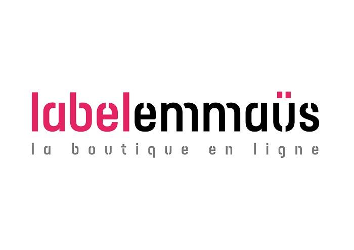 Emmaüs ouvre sa place de marché solidaire «Label Emmaus»