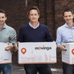 La spécialiste du déménagement Movinga lève 17 millions d'euros