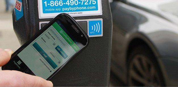 Volswagen rachète Paybyphone, service de paiement mobile