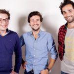 Pumpkin: la start-up du paiement mobile aux 3 millions d'euros de transactions par mois