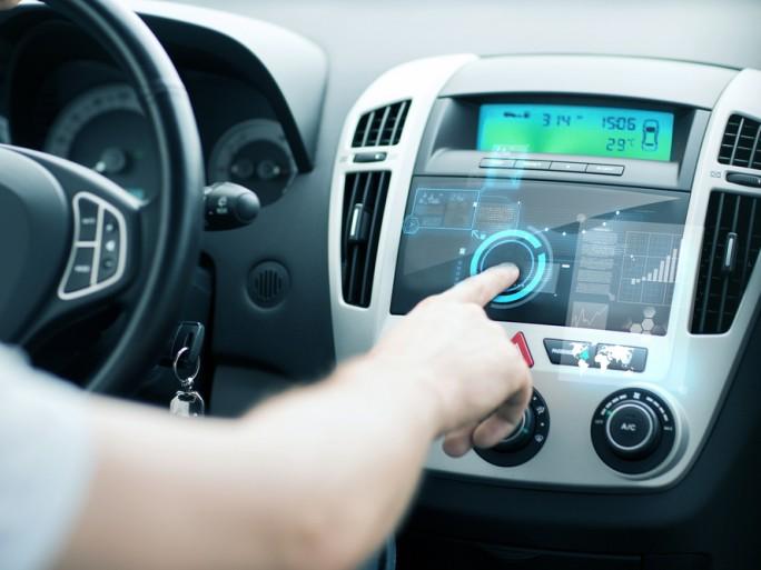 Apple veut placer son informatique dans le marché des véhicules autonomes