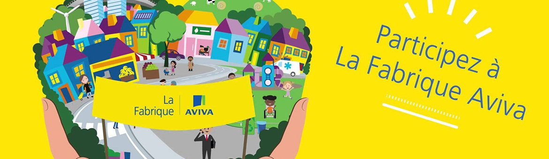 aviva start-up