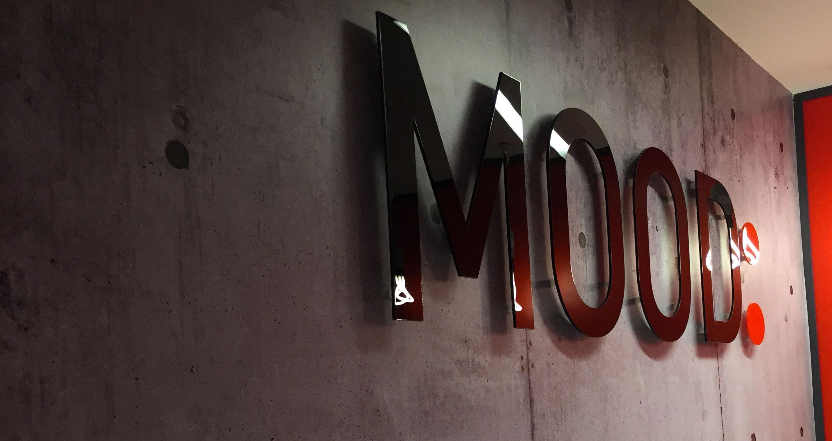 Mood-Media