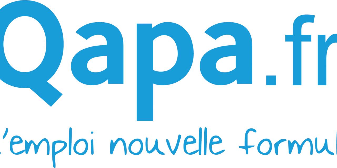 Emploi: QAPA lève 11 millions d'euros et vise 1 million de contrats d'ici 2020