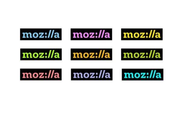 Mozilla renouvelle son identité visuelle