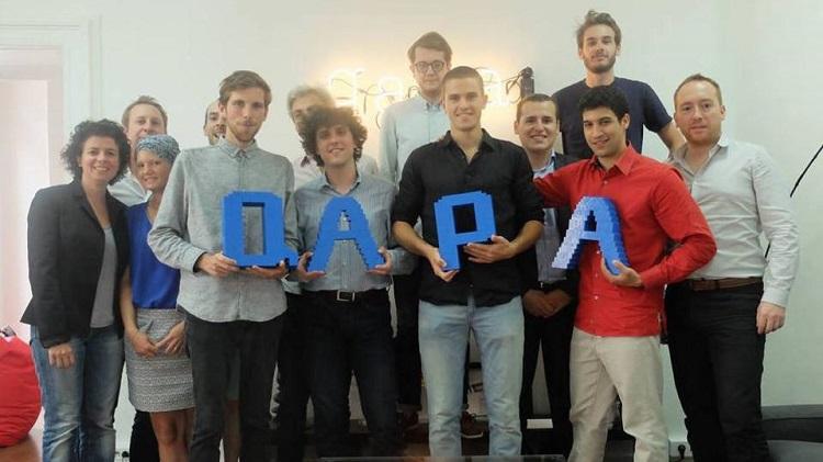 team qapa