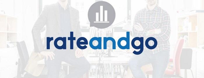 Exaegis permet de noter les start-ups, avec sa plateforme Rateandgo