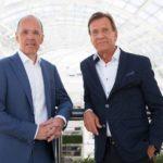 Volvo Cars et Autoliv annoncent la naissance de Zenuity