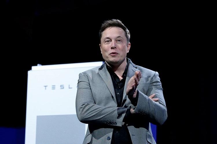 Le Directeur Financier de Tesla, Jason Wheeler, quitte Tesla et sera remplacé par Deepak Ahuja