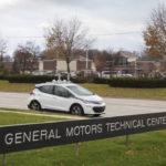 Selon Reuters, General Motors et Lyft déploieront leurs véhicules autonomes en 2018
