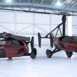 Aux Pays-Bas, vous pourrez désormais circuler en voiture volante!