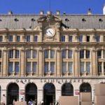 Devant la gare Saint-Lazare, Cdiscount ouvre un entrepôt éphémère