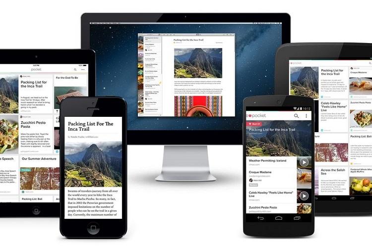 Mozilla rachète Pocket et ses 10 millions d'utilisateurs