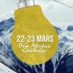 Avec Altistartup, venez pitcher votre start-up dans une télécabine de Val d'Isère!