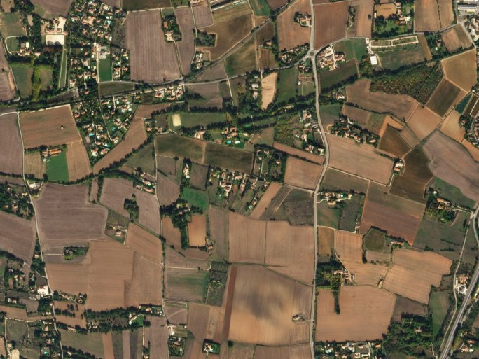 Google se sépare de son pôle d'imagerie satellite au profit de Planet Labs