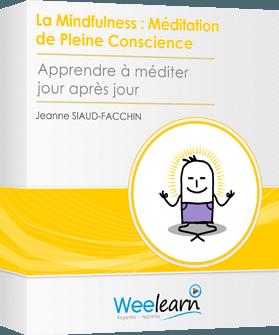 La méditation de pleine conscience désormais accessible grâce à Jeanne Siaud-Facchin