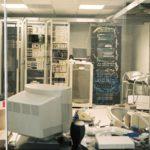 Insolite: Aux US, Un serveur en route depuis 1993 sera bientôt débranché