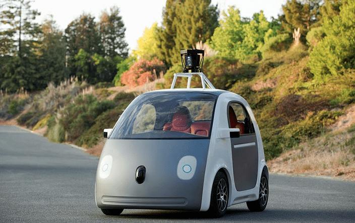 autonom car