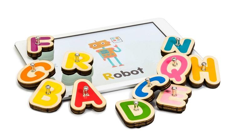 Marbotic et ses jouets connectés lève 1,45 millions d'euros
