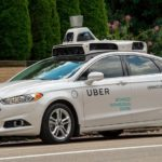 Suite au Crash, Uber décide remettre ses voitures autonomes sur la route