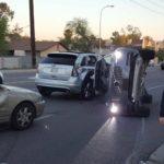 Un Volvo x90 «Uber» en mode conduite autonome impliqué dans un accident: les tests sont suspendus