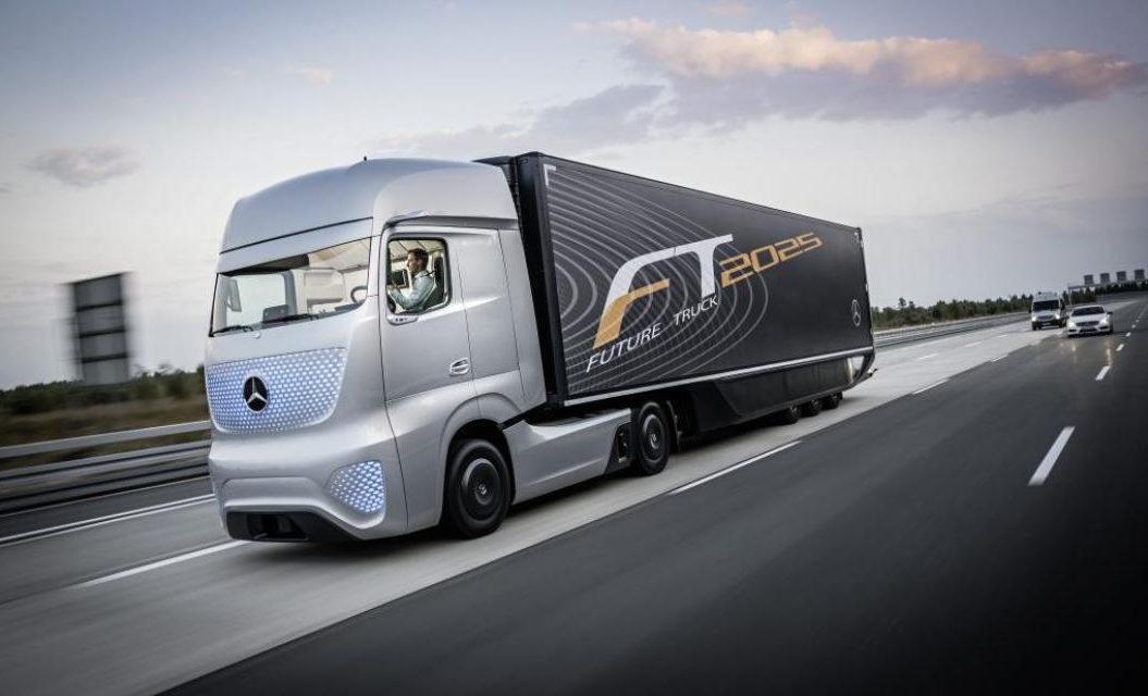 Nvidia signe un partenariat avec Paccar pour viser les camions autonomes