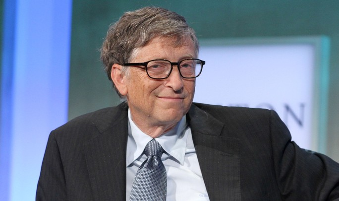 Selon Forbes, Bill Gates demeure l'homme le plus riche du monde