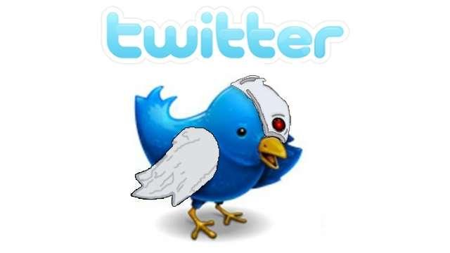 Entre 9 et 15% des comptes Twitter seraient des «bots»
