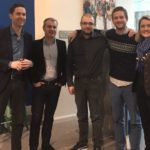 La start-up Kinov lève 400 000 euros pour sa plateforme de mise en relation entre jeunes pousses et grands comptes