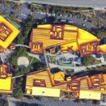 Avec sa carte d'ensoleillement des toits, Google veut encourager les panneaux solaires
