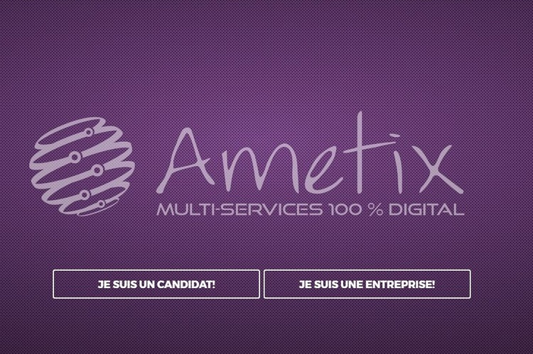 La poste rachète l'agence digitale Ametix