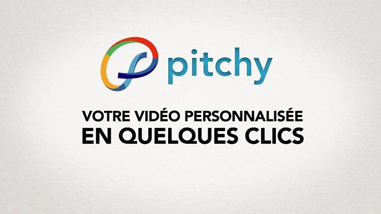 Pitchy lève 4 millions d'euros pour coacher les entreprises dans le développement de leurs vidéos