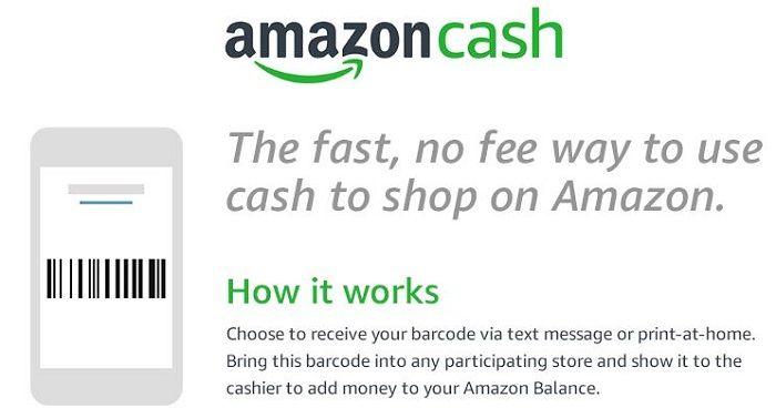 USA: Amazon lance se lance dans la banque grand public avec Amazon Cash