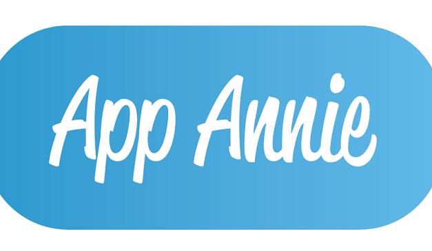 App Annie prévoit une explosion du marché des applications dans les 5 ans à venir