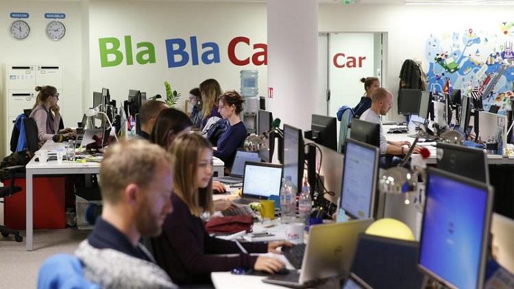 Blablacar propose la location longue durée de véhicules neufs à ses meilleurs chauffeurs