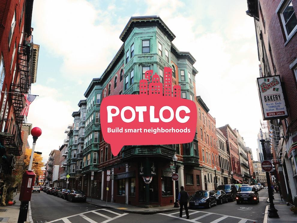 La start-up Lilloise Potloc lève 800 000 dollars pour réinventer les commerces de quartier