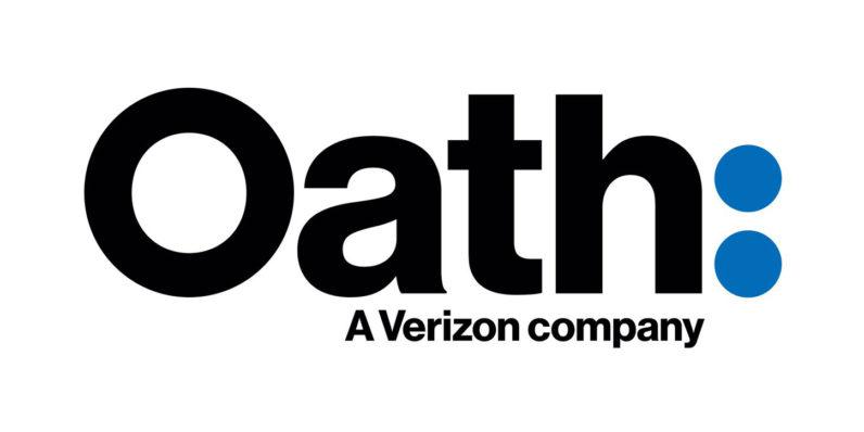 Oath de Vérizon, la nouvelle entité qui regroupe les activités d'AOL et Yahoo!