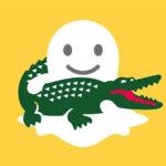 Selon JP Morgan 14 à 27% des utilisateurs s'engagent dans la publicité de Snapchat