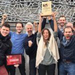 La start-up Sporteasy lève 1,3 millions d'euros et vise l'international
